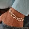 Ювелирные украшения для мужчин: изделия в качестве подарка