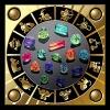 Камни по знакам зодиака - ювелирные талисманы