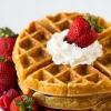 Вафельница: завтрак с изюминкой