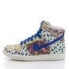 Лимитированная коллекция обуви от Nike и Liberty