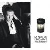 La Nuit de L'Homme: новый мужской аромат от Yves Saint Laurent