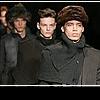Мужская мода: новейшие тренды Парижской Недели моды