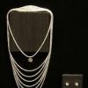 Ожерелье Montblanc Lumiere ценой в 5 млн долларов - для истинных любителей украшений