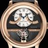 Tourbillon Reserve de Marche: новые часы от бренда Jaquet Droz