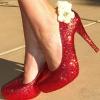 Обувь для невесты: новые горизонты