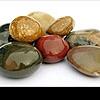 Литотерапия: лечение камнями