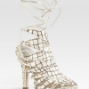 Стиль сафари от Dior