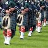 Шотландская юбка: современные поклонники килта