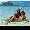 Отдых на Таити