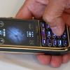 Часовой бренд Ulysse Nardin выпустил мобильный телефон