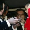 Смерть Майкла Джексона вызвала стремительный рост цен на коллекционные предметы