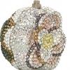 Драгоценная Magnolia от Judith Leiber