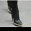 Ботильоны: самая модная осенняя обувь