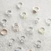 Обручальные кольца: как правильно выбрать