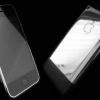 Платиновый iPhone: стильная роскошь