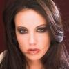 Дымчатый макияж глаз - искусство обольщения