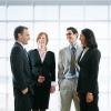 Культура делового общения - этикет прежде всего