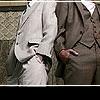 Количество пуговиц: аргумент при выборе костюма