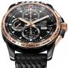 Лимитированная коллекция часов Chopard Mille Miglia GT XL Chronograph