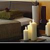 Освещение в спальне: как создать романтику