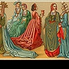 Модные метаморфозы Средних веков