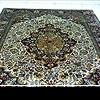 Шелковые ковры – с восточной щедростью