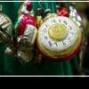 История елочной игрушки - делаем настоящую винтажную елку