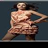 Вечерние платья 2010 - равнение на подиумы