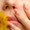Дизайн ногтей: фантазия и творчество