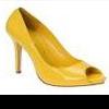 Туфли на высоком каблуке - мода, которая калечит?