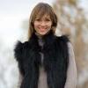 Меховой жилет: стильный атрибут зимнего гардероба