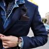 Мужские украшения – уместные акценты