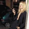 Кейт Мосс снялась в новой рекламной кампании для Yves Saint Laurent