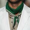 Мужской шейный платок - модные направления