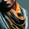 Мужские шарфы: стили аксессуара
