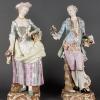 Фарфоровые статуэтки: уход и  ремонт