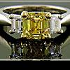 Желтые бриллианты: милая сердцу роскошь