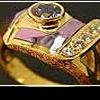Пурпурное золото: привилегия фараонов