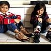Детская одежда: ваш ребенок полюбит моду