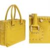 Солнечная сумка от Fendi
