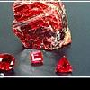 Искусственные рубины: пламя в камне или иллюзия подделки