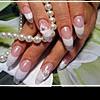Наращивание ногтей как оздоровительная процедура