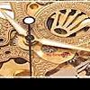 Золотые часы - классическая современность