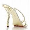 Туфли из золота и бриллиантов: 1000 лет гарантии на обувь за ¤100 000