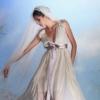 Дизайнер бренда Lanvin Альбер Элбаз создал коллекцию для невест