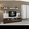 Модульная мебель для гостиной: сам себе дизайнер