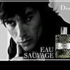 Christian Dior Eau Sauvage: первый мужской аромат от Dior