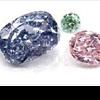 Из истории цветных бриллиантов