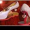 Туфли-монстры: свадебный переполох