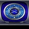Настольные часы для богатых людей - талисман постоянства и благосостояния